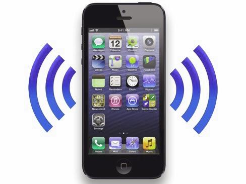 vibration of phone mode