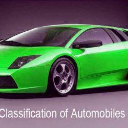 Automobile - Lamborghini car