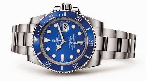 Rolex Submariner Date Oyster, 40 mm, steel watch