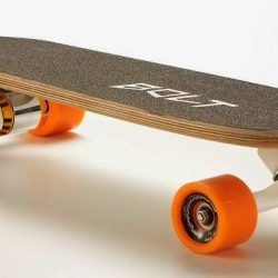 Electric skateboard BOLT picture