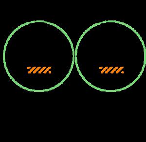 Parallelogram linkage Grashof's law