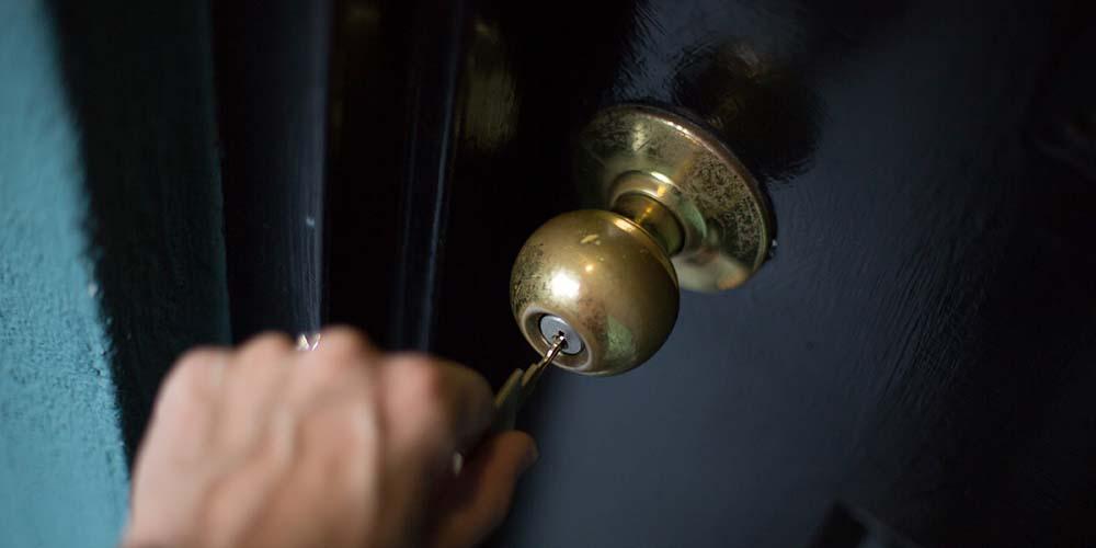 Different types of locks