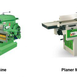 Shaper machine and Planer Machine