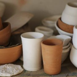 ceramics characteristics