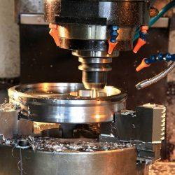 Machine Tool making
