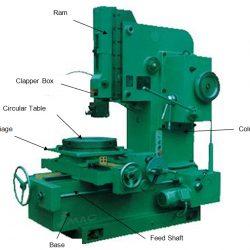 Slotting Machine parts