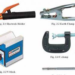 Arc-welding tools