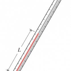 liquid-in-glass thermometer