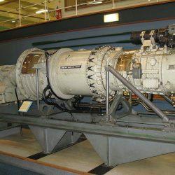 marine gas-turbine